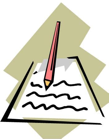 The Characteristics of Good Writing Writing Forward